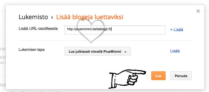 Kuinka-lisata-Wordpress-blogi-Bloggerin-lukemistoon