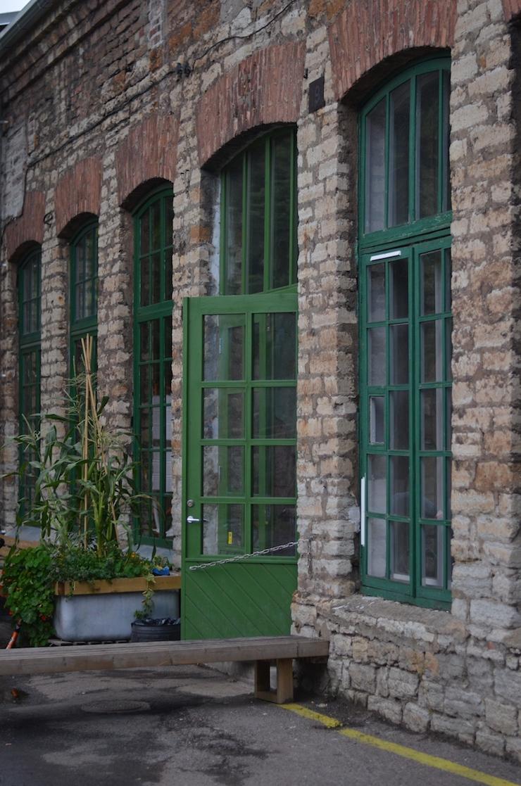 F-hoone Tallinna
