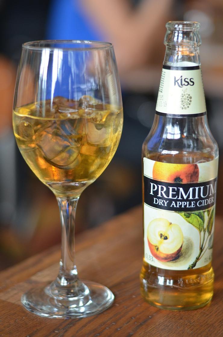 Kiss siideri Premium