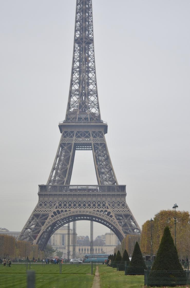 Eiffel 2013