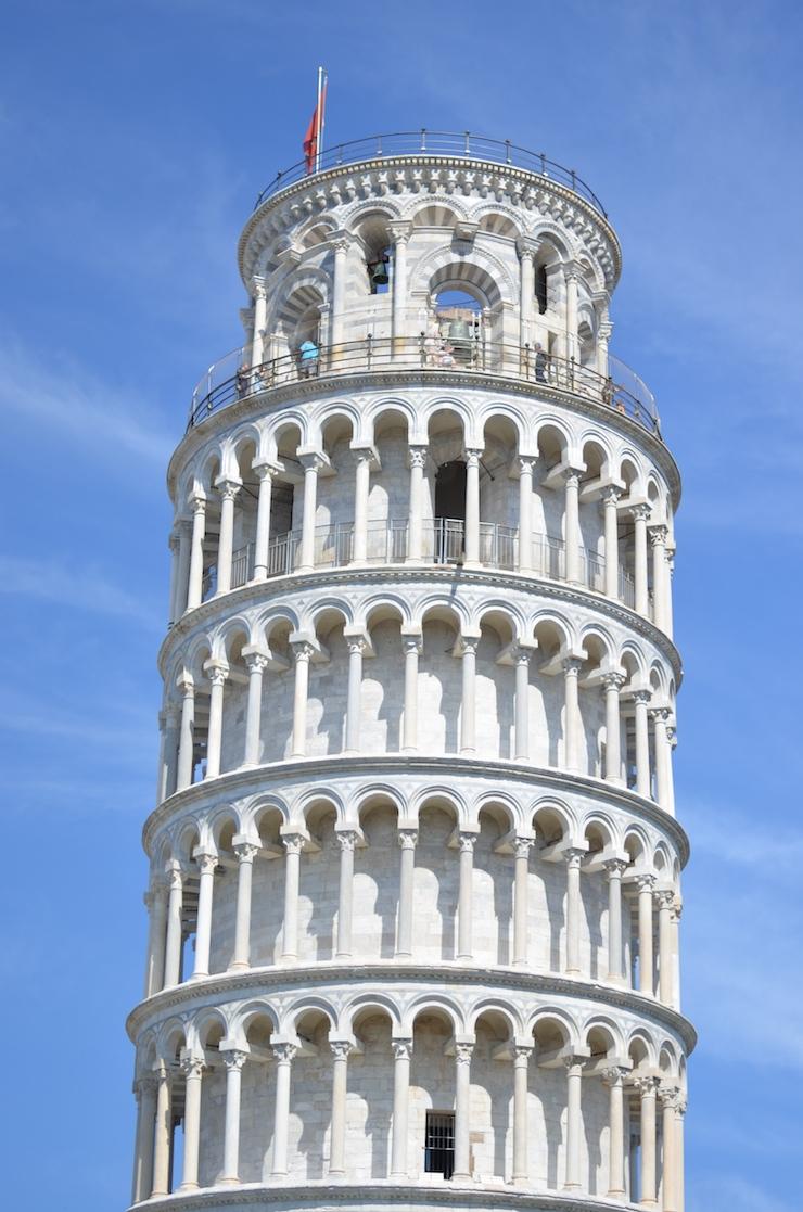Pisan kalteva torni