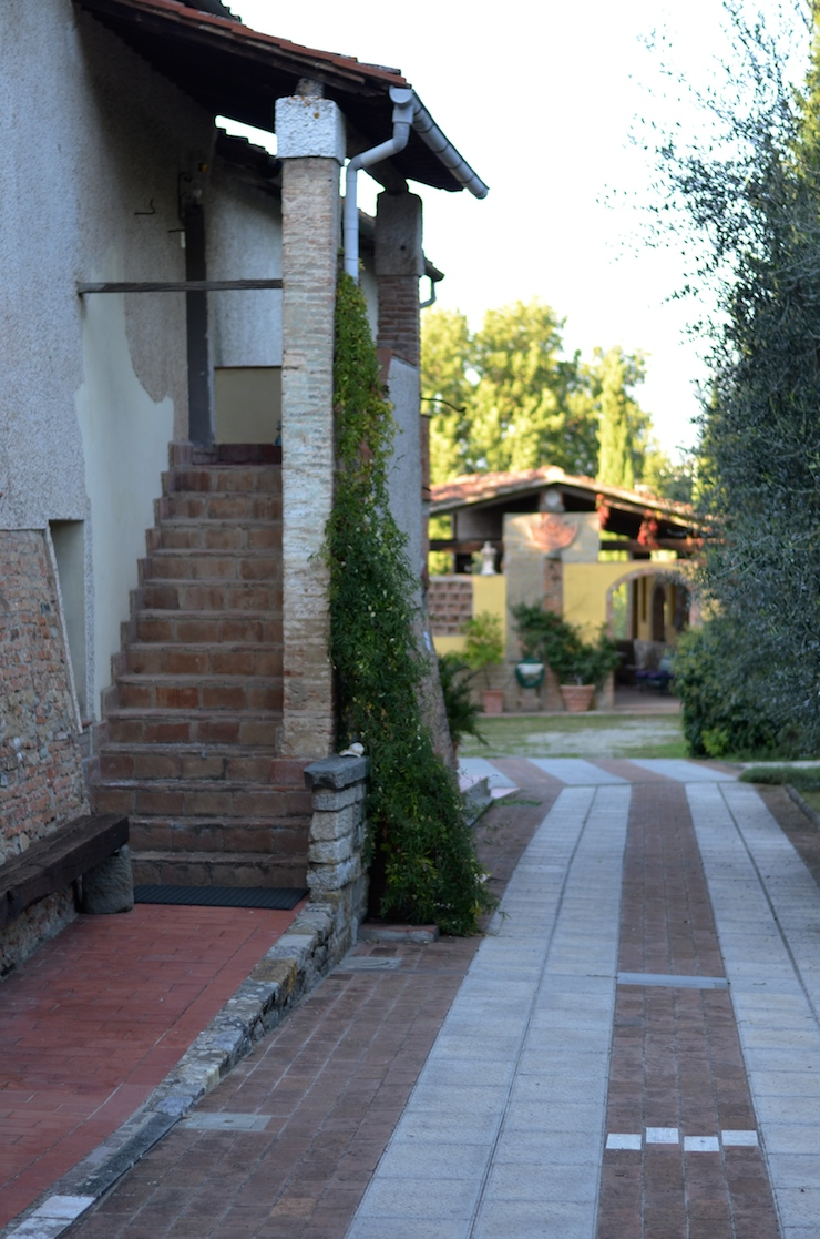 Talo Italiassa