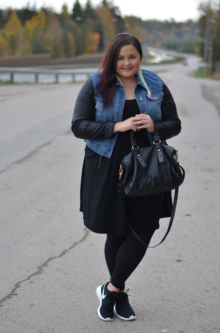 PlusMimmi Plus Size Blog