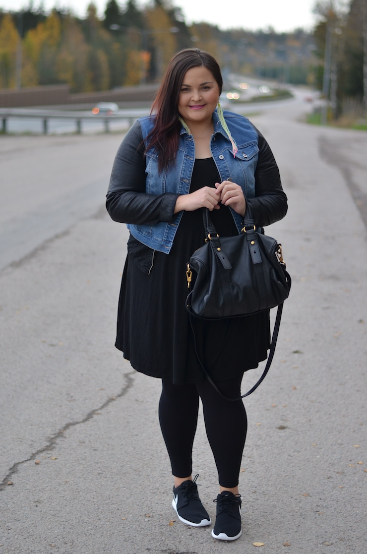 PlusMimmi Plus Size Blog 2