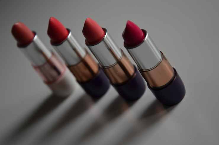 ORIFLAME 5 in 1 Colour Lipstick
