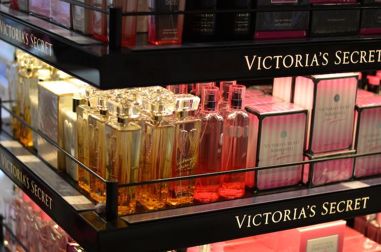 Victorias Secret VIking Grace 3
