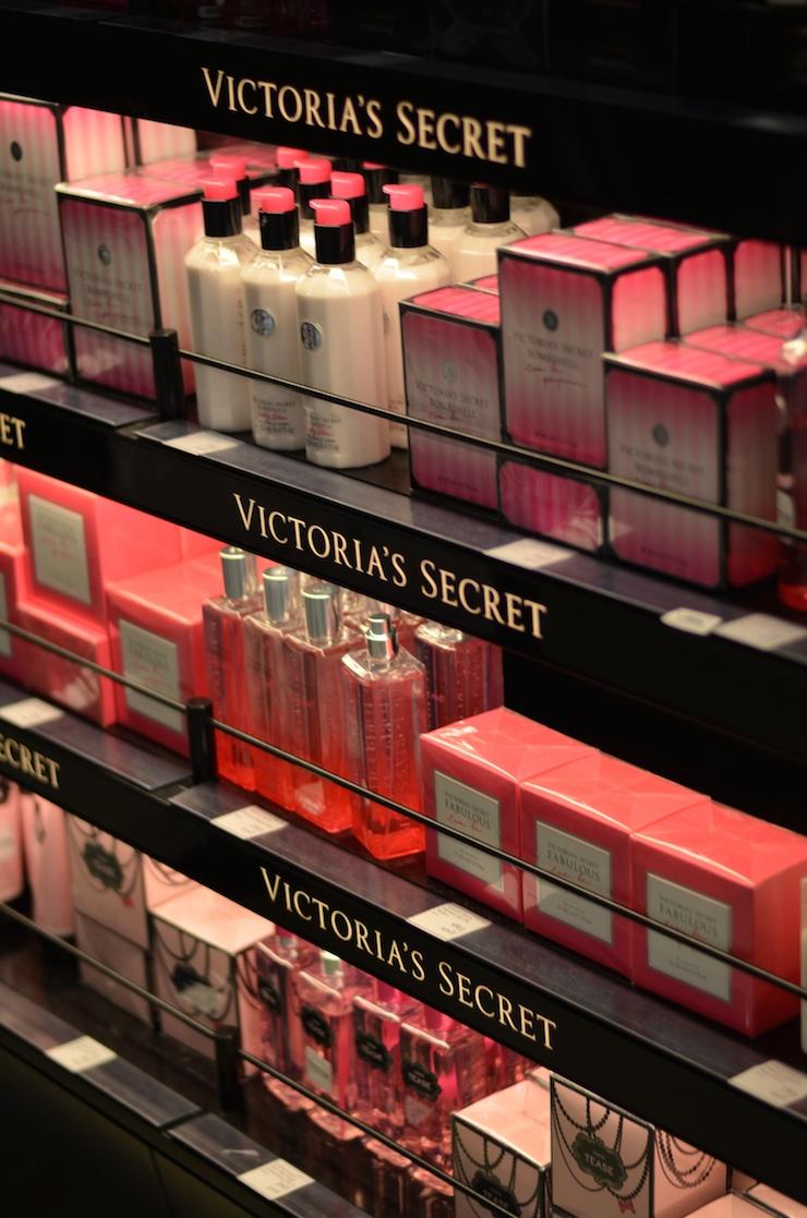 Victorias Secret VIking Grace