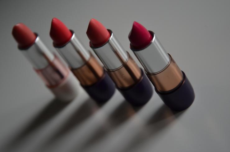 ORIFLAME 5 in 1 Colour Lipstick