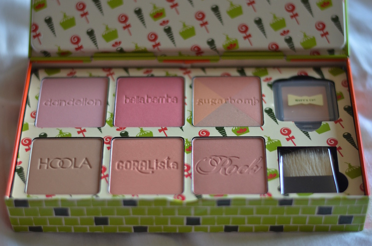 Benefit Cheeky Sweet Spot 2