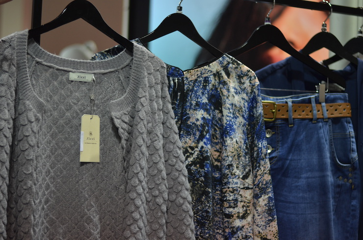 Zizzi Inspired By you Autumn 2015 Plus Size fashion