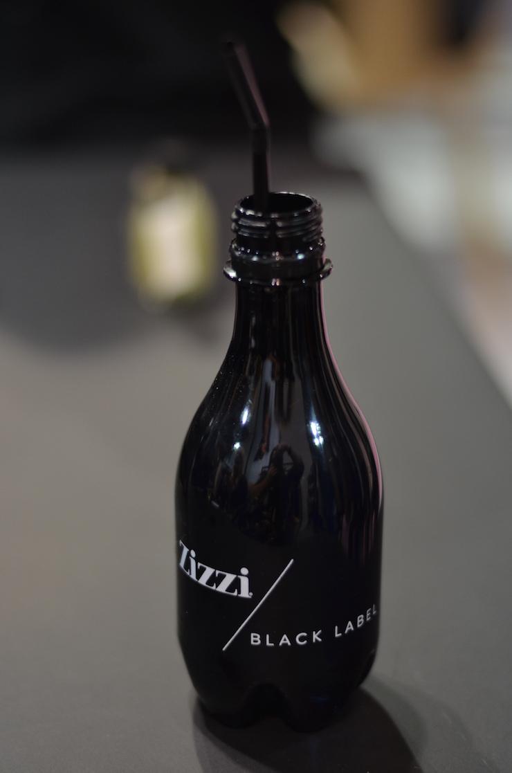 Zizzi Inspired By you Black Label bottle