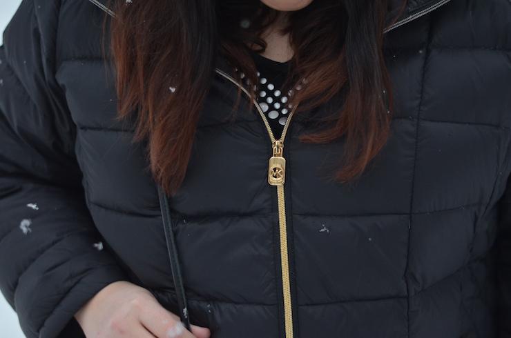 Michael Kors Plus Jacket 4