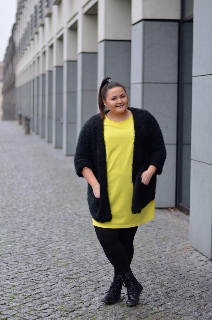 PlusMimmi Zizzi Outfit Berlin