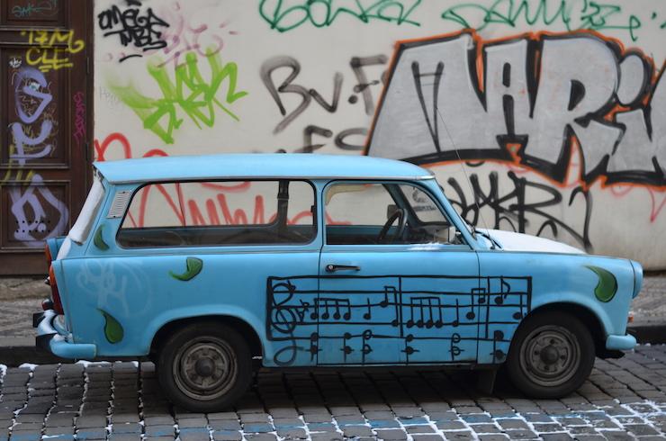 Praha 20