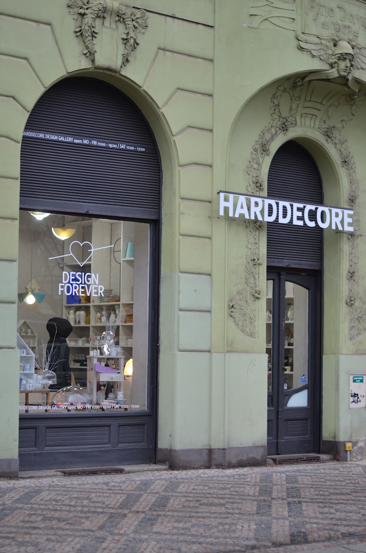 harddecore Prague