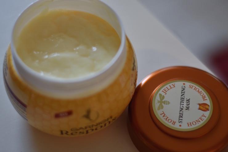 Garnier Response Honey Treasures 2