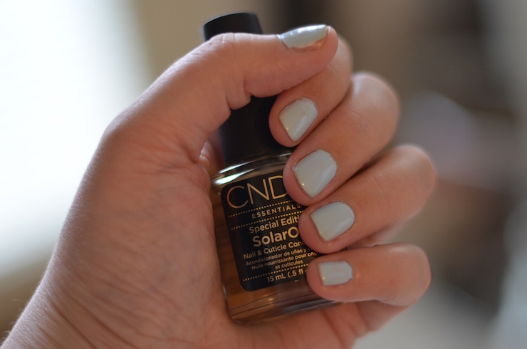 CND SolarOil Nail and Cuticle Conditioner 2