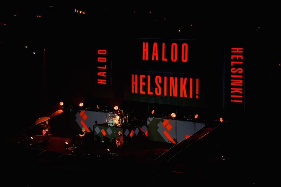 Haloo Helsinki Hartwall Arena DSC_0141