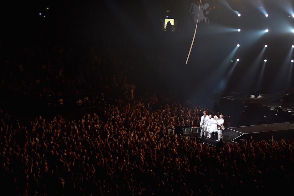 Haloo Helsinki Hartwall Arena DSC_0150