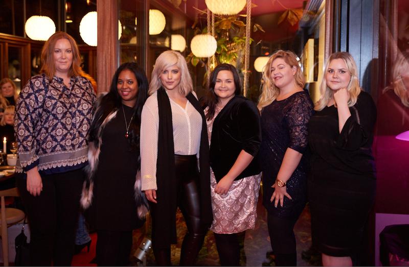 Zizzi Ambassadors 2015