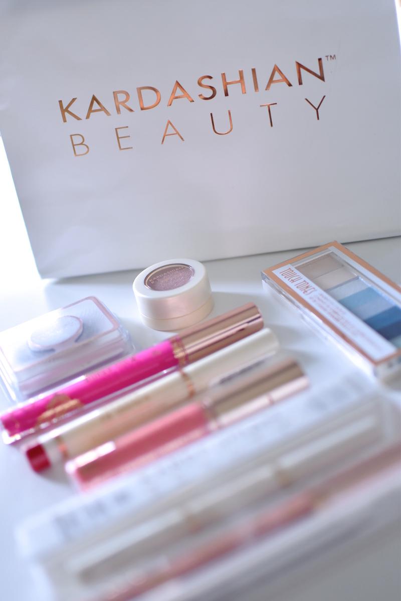 Kardashian Beauty meikit DSC_0231