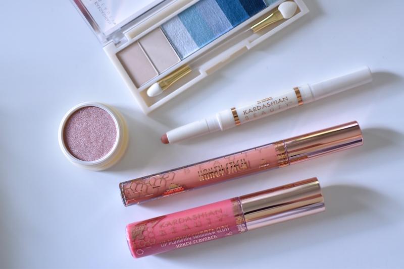 Kardashian Beauty meikit DSC_0238