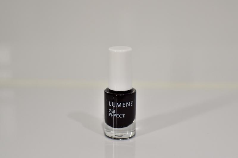 Lumene Viinimarja DSC_0007