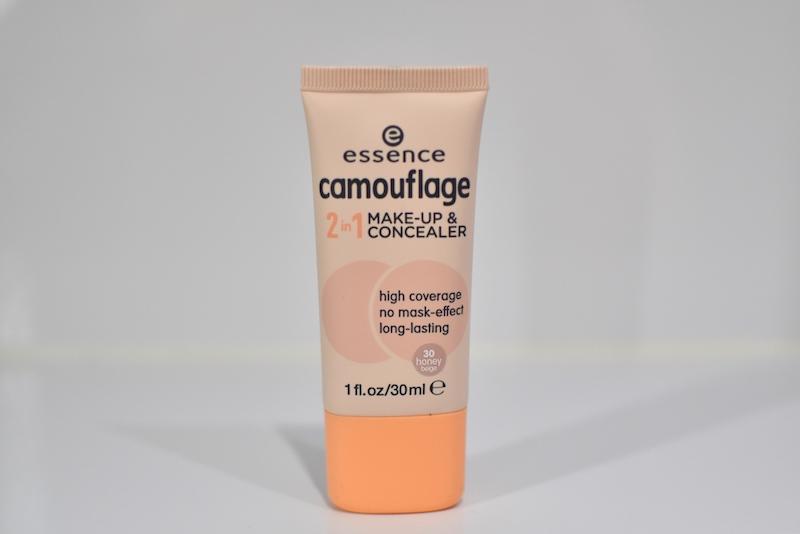 Essence Camouflage meikkivoide