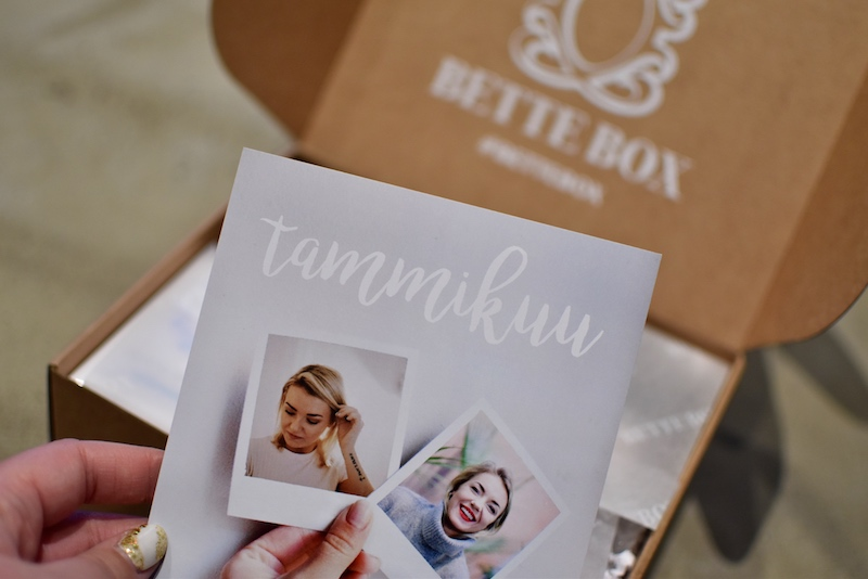 Bette Box Tammikuu 2017 DSC_0350