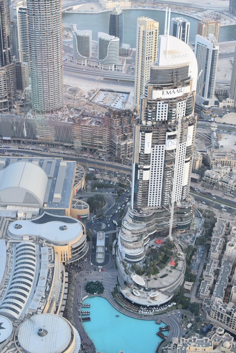 Burj Khalifa Dubai DSC_0482
