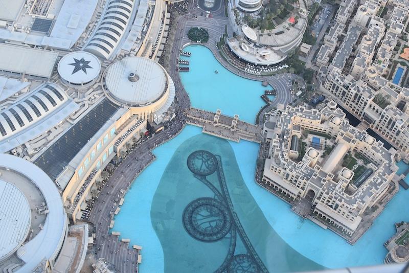 Burj Khalifa Dubai DSC_0484