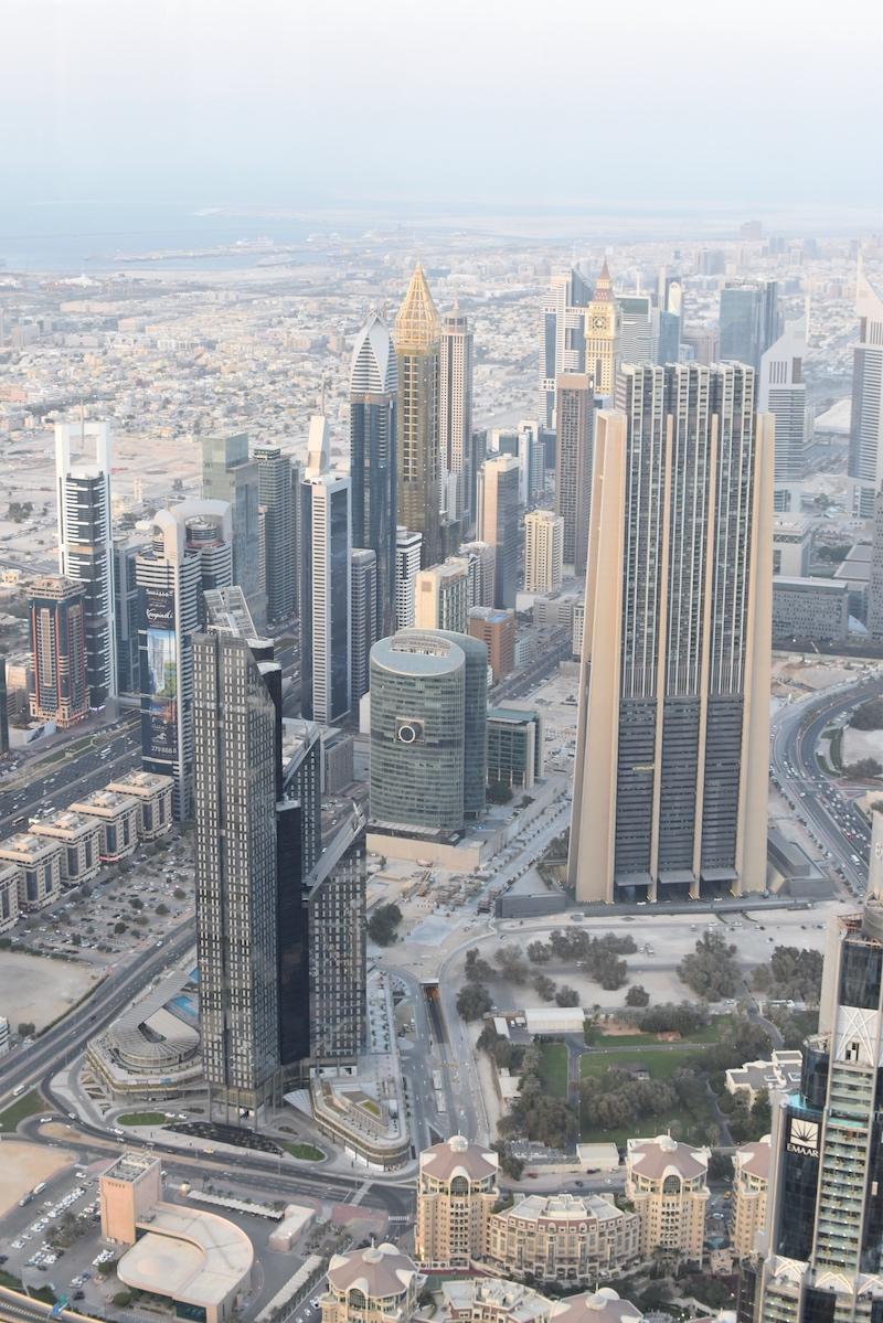 Burj Khalifa Dubai DSC_0498