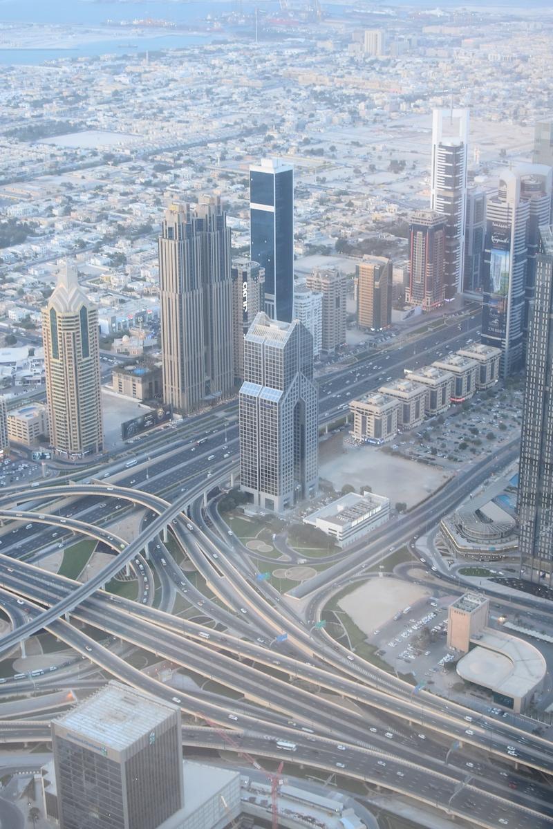 Burj Khalifa Dubai DSC_0503