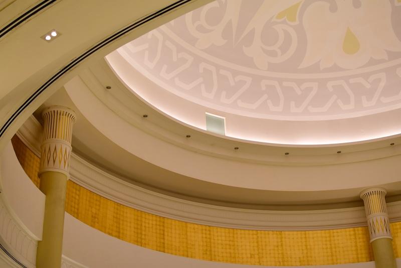 Hilton Ras Al Khaimah Resort Spa Arabiemiraatit DSC_0020