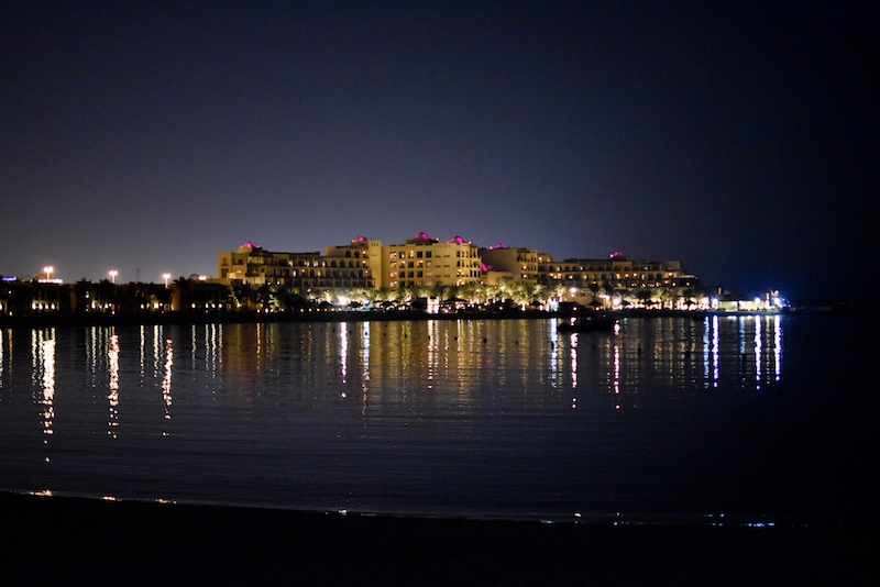 Hilton Ras Al Khaimah Resort Spa Arabiemiraatit DSC_0113
