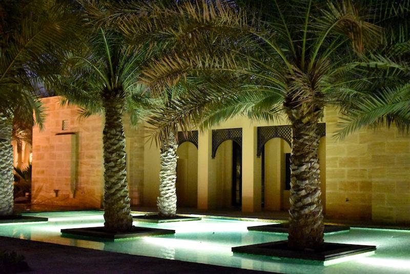 Hilton Ras Al Khaimah Resort Spa Arabiemiraatit DSC_0119
