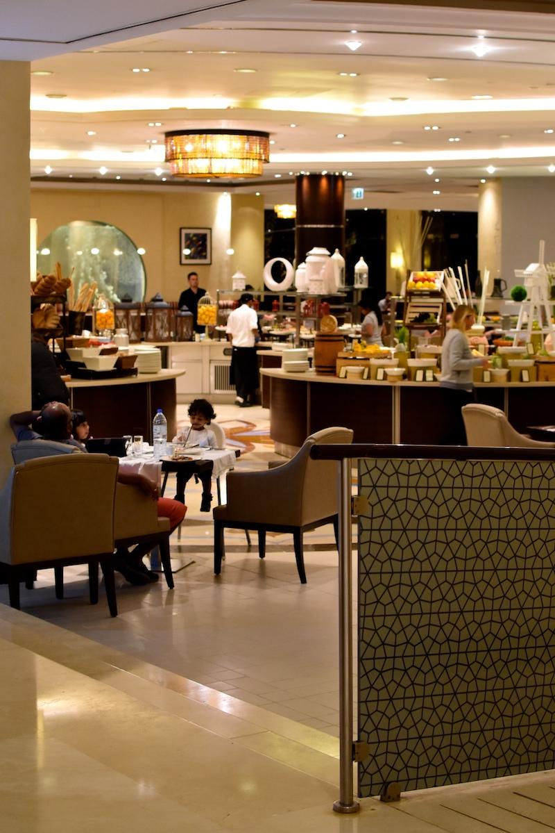 Hilton Ras Al Khaimah Resort Spa Arabiemiraatit DSC_0135