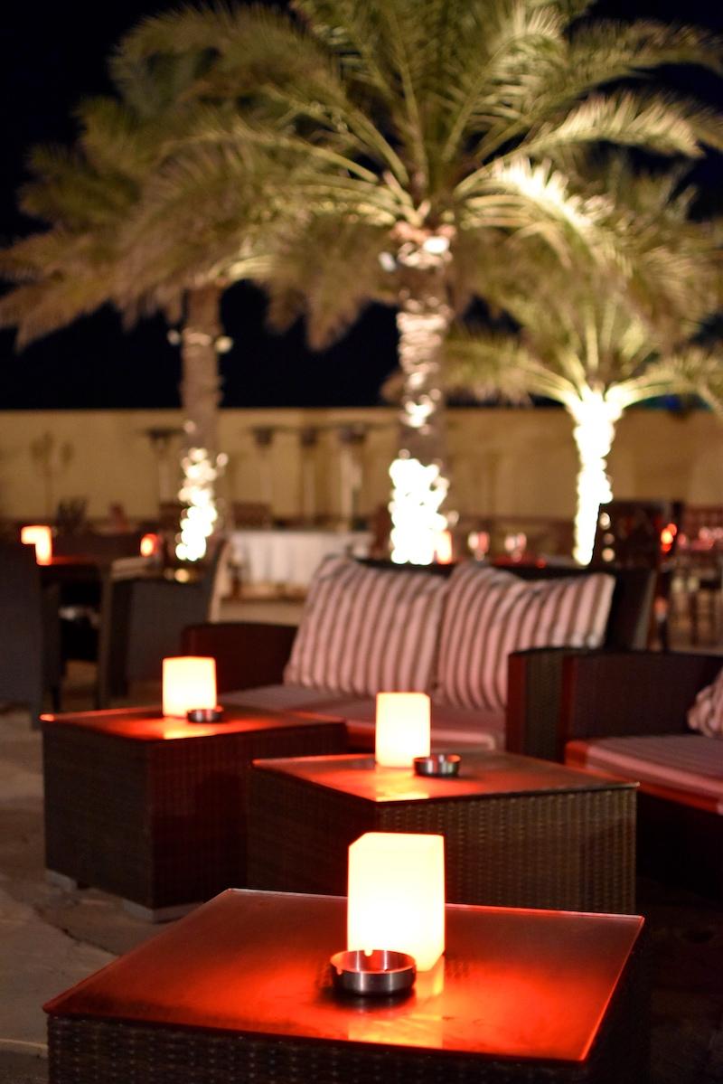 Hilton Ras Al Khaimah Resort Spa Arabiemiraatit DSC_0159