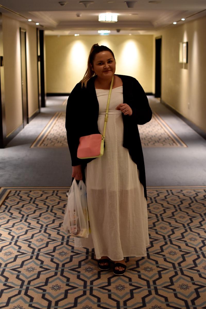 Hilton Ras Al Khaimah Resort Spa Arabiemiraatit DSC_0209