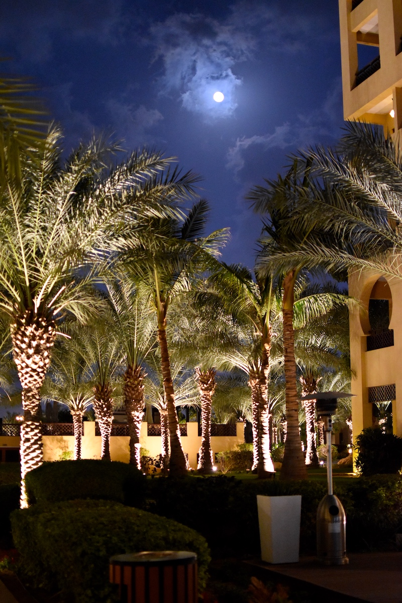 Hilton Ras Al Khaimah Resort Spa Arabiemiraatit DSC_0223