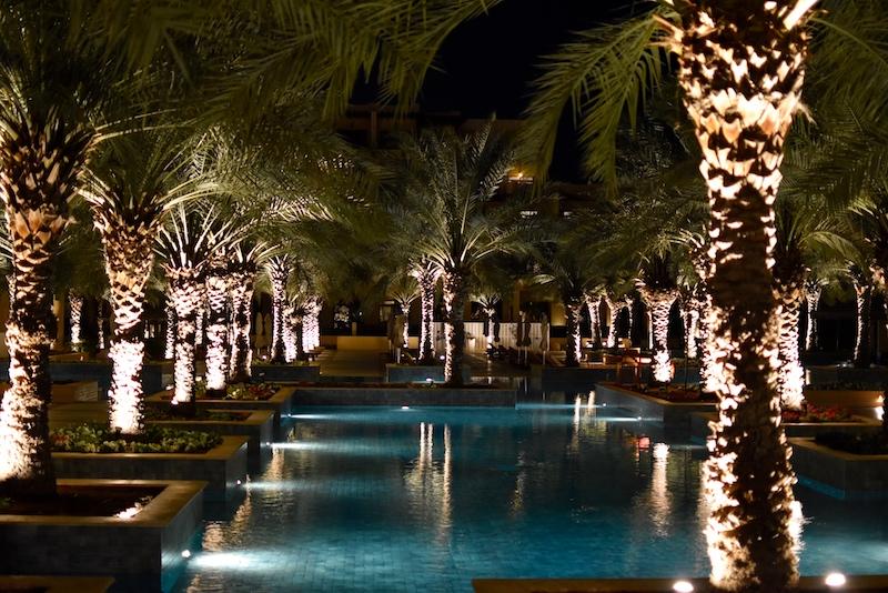 Hilton Ras Al Khaimah Resort Spa Arabiemiraatit DSC_0234
