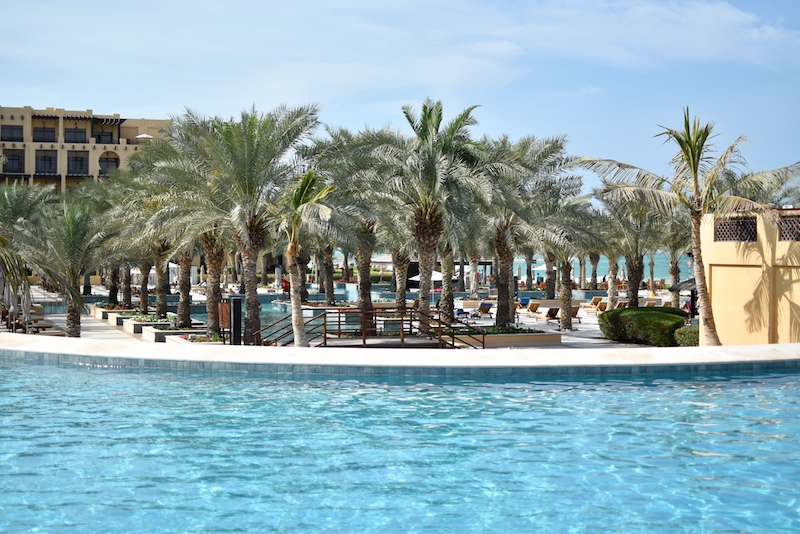 Hilton Ras Al Khaimah Resort Spa Arabiemiraatit DSC_0302