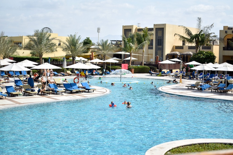 Hilton Ras Al Khaimah Resort Spa Arabiemiraatit DSC_0303
