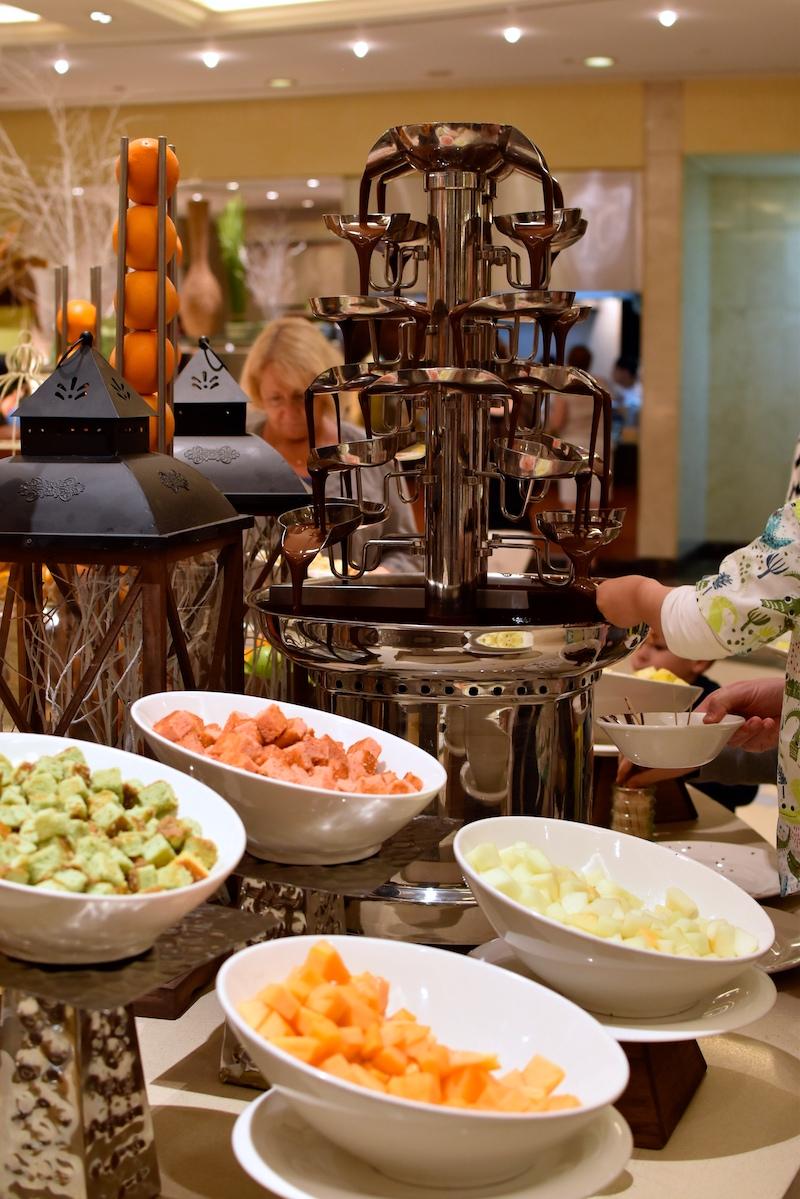 Hilton Ras Al Khaimah Resort Spa Arabiemiraatit DSC_0390
