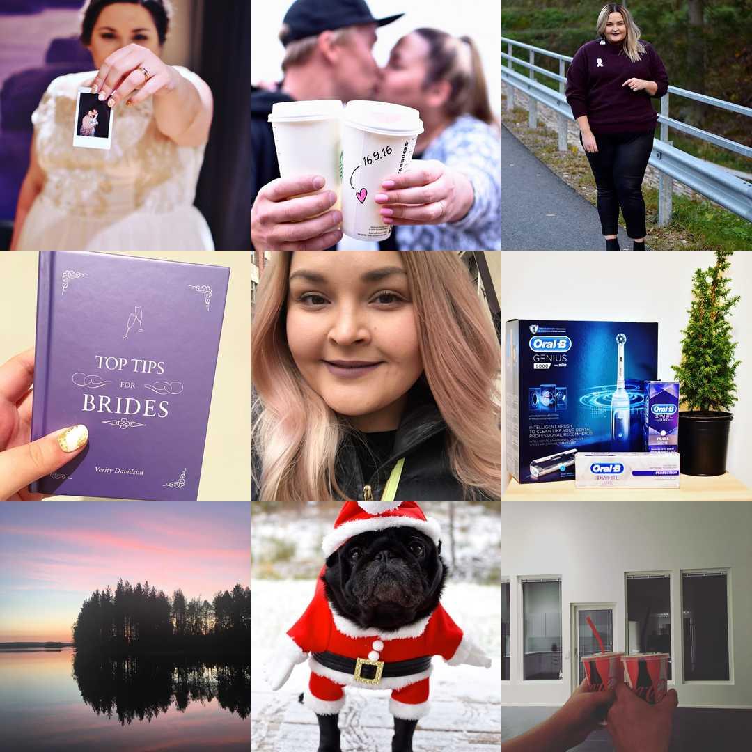 plusmimmi Best Nine 2016