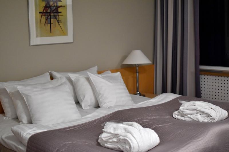 Hotel Rantapuisto Vuosaari DSC_0003