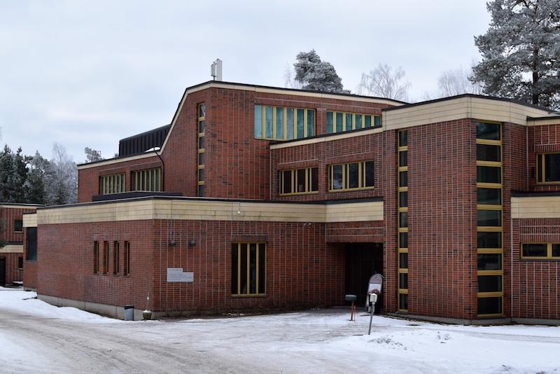 Hotel Rantapuisto Vuosaari DSC_0178