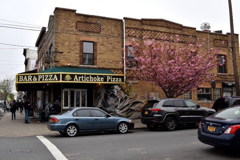 Brooklyn New York Bushwick Area DSC_0765
