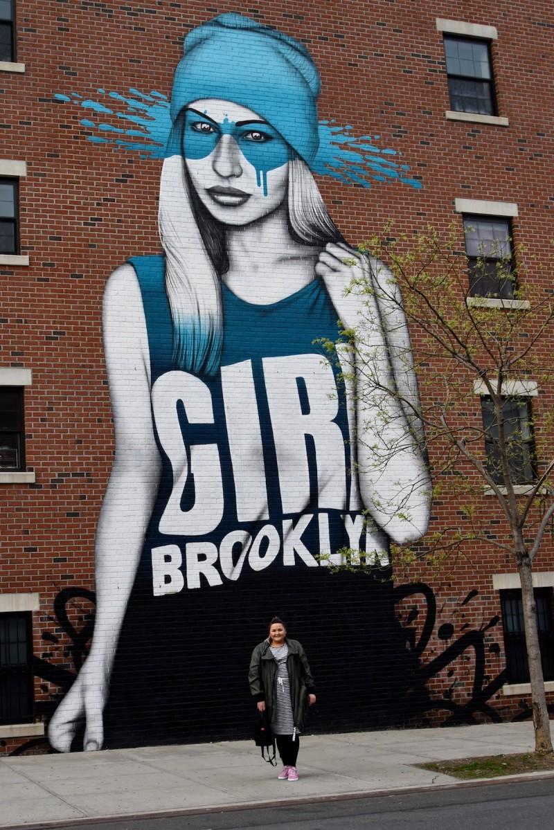 Brooklyn Girl DSC_0121