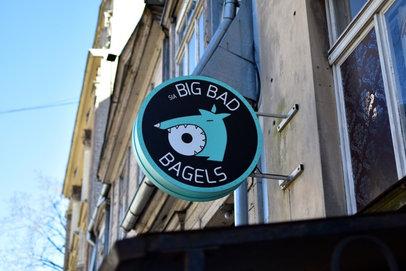 Big Bad Bagels Riga DSC_0290